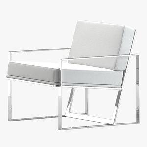 chair 134 3D model