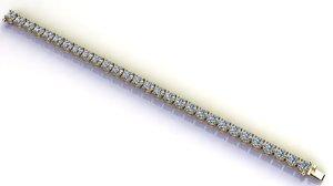 riviera bracelet 5 mm model