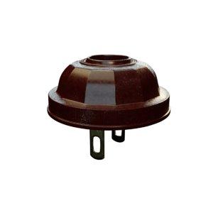 3D vintage 1930 bakelite power plug model