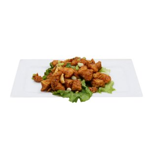 chicken thai bites model