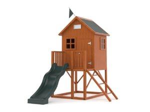 house playhouse play 3D model