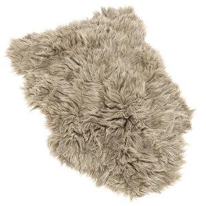 3D frost lux fur model