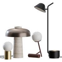 MENU Table Lamps