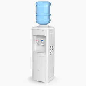 water cooler max