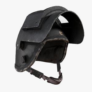 helmet k6-3 3D