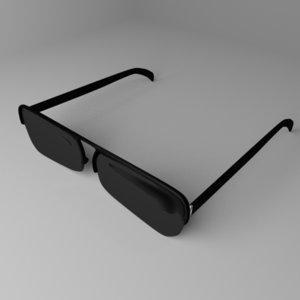 sunglasses 4 3D