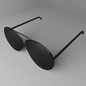 sunglasses 9 3D