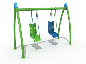 3D swing disabled