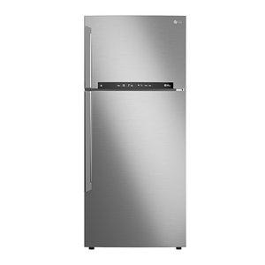 refrigerator lg gn-h702hmhz 3D model