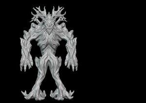 3D ent guardian