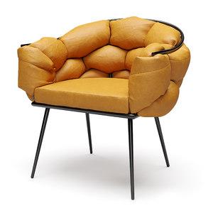 loftdesigne chair design 3D model