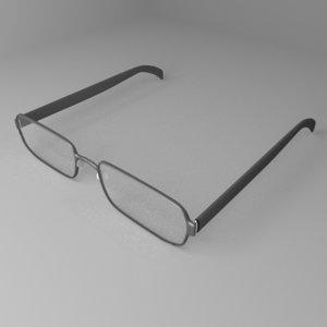 3D eyeglasses 2