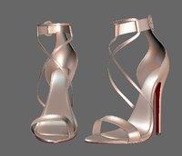 Y265 shoes