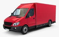 Generic Mini Truck Box v 2