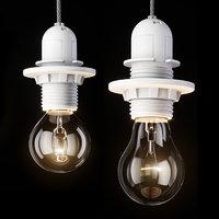 Incandescent Light Bulb E14 E27