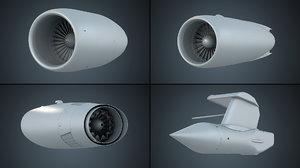 3D engines upaz