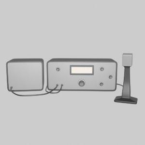 ham radio model