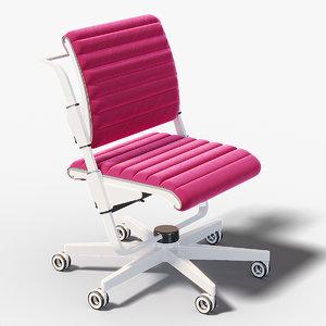 swivel chair model