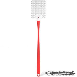 fly swatter swat 3D model