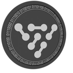 vntchain black coin model