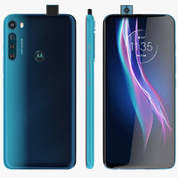 Motorola One Fusion+ 2020