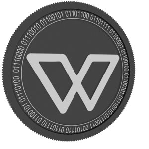 3D wagerr black coin