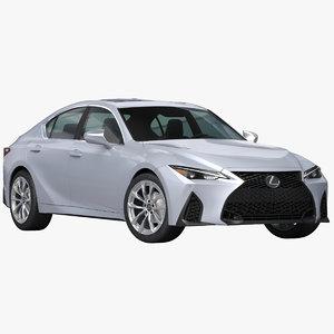 lexus 350 2021 model