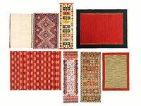 Vintage turkish kilim rugs vol 48