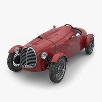 Fiat Barchetta 500 Sport - 1946