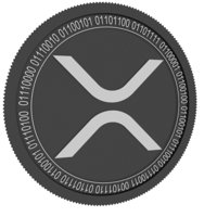 xrp black coin