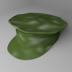 utility cap model