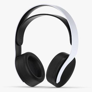 3D wireless 5 headphone