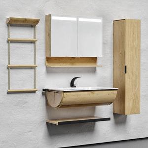 3D model furniture voglauer v-quell 96