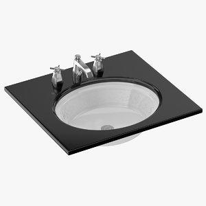 toto lavatory model