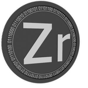 zrcoin black coin model
