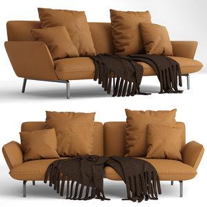 sofa furniture model