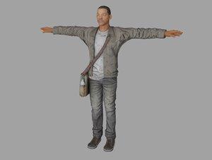 3D smith model
