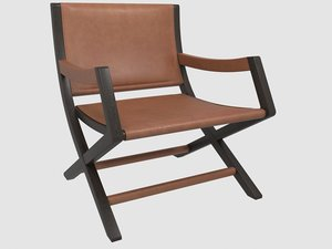 emily lounge chair flexform model