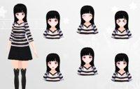 Luna Anime Style - Original