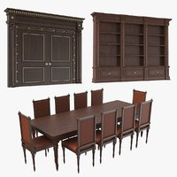 Classic Wooden Furniture