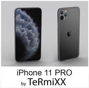apple iphone 11 model