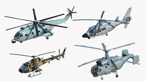 chinese military helicopters model
