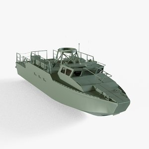 3D boat special