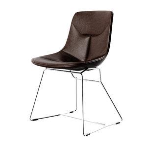 corina chair 3D model