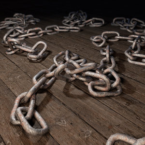inquisition chain 3D
