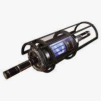 Energy Capacitor B
