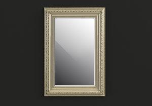 3D frame carv