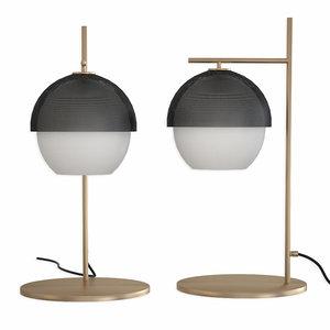 venicem urban table lamp model