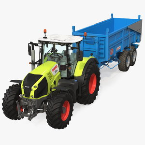 claas axion 800 maupu model