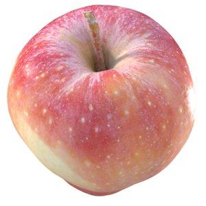 Apple wit LODs